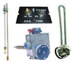 RV Water Heaters & Repair Parts at Trailer Parts Superstore