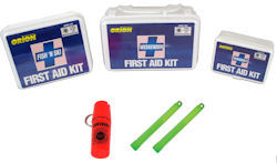 Boating First Aid & Safety
