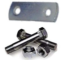 Leaf Spring Shackle Bolts & Shackle Links