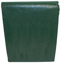 Forest Shade Green Poly Tarps
