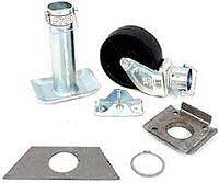 Utility Trailer Jack Parts & Accessories