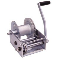 FULTON Hoist Winches w/Automatic Brake
