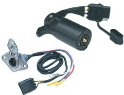 Trailer / Tow Vehicle Wiring Adapters