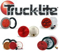 TRUCK-LITE Stop, Turn & Tail Lights