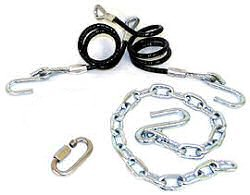 Towing Safety Chains & Cables