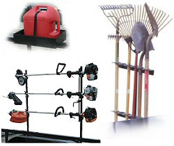 Cargo & Landscape Trailer Accessories