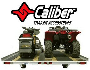 CALIBER Trailer Accessories
