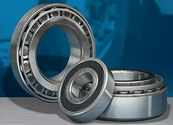 H.D. Truck & Trailer Wheel Bearings