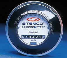 Hubodometers, Hub Caps & Wheel Simulators