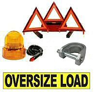 Safety Equipment & Locks - Truck/Trailer