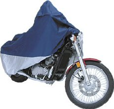 Motorcycle & Scooter Covers