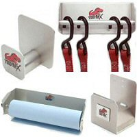 Aluminum Brackets & Hangers
