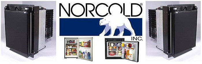 NORCOLD RV Refrigerators & Accessories