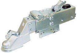 Hydraulic Disc Brake Actuators