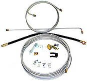 Trailer Brake Line Kits, Tubing and Fittings