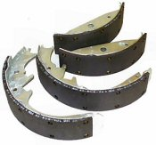 Trailer Drum Brake Repair / Replacement Parts