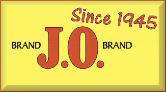 Restaurant & Event Supplies ~ J.O. Spice