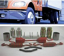 Air Brake Repair Kits