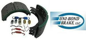 Air Brake Shoe Kits