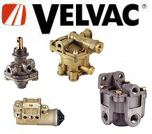 Air Brake Valves & Governors