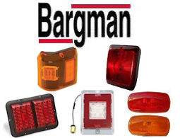 BARGMAN Stop, Turn, Marker & Tail Lights