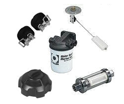 Boat Fuel System Accessories