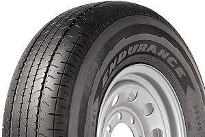 GOODYEAR Endurance® Trailer Tires