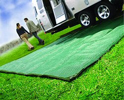 rv / camping leisure mats, rugs & steps at trailer parts superstore