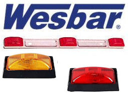 WESBAR Clearance / Marker Lights