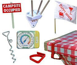 RV / Camping Outdoor Accessories