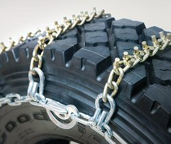 KINEDYNE GRIP LINK&reg; Tire Chains