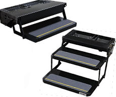 RV Entry Steps & Accessories