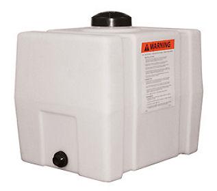 Bulk Chemical Storage Tanks