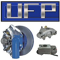 UFP Trailer Parts & Disc Brakes