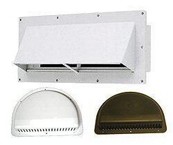 RV Wall Mount Vents