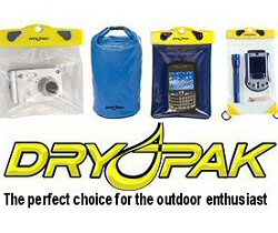 DRYPAK Floating Waterproof Cases