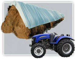 Agricultural / Hay Tarps