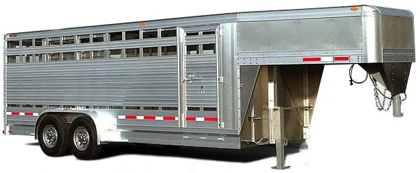 Agricultural & Stock Trailer Parts