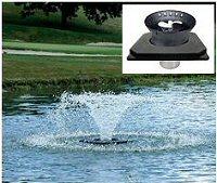 Pond Aerator / Fountain Kits