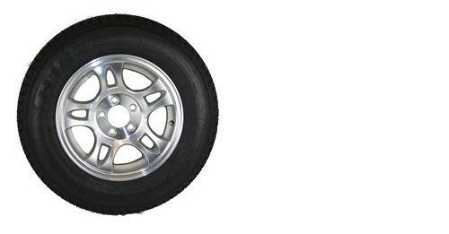 LOADSTAR ST175/80R-13