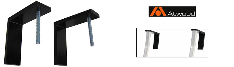 Replacement Bunk Bed Ladder Bracket