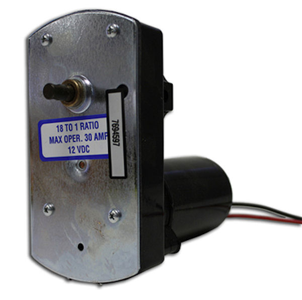Lippert slide out actuator motor venture 18 1 132682 ebay for Slide out motor manufacturers