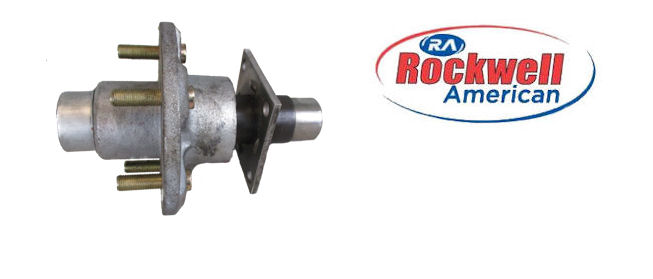ROCKWELL 1750 Lb. 5 on 5-1/2
