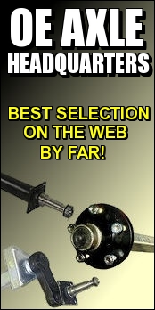 Click Here To Shop Our Huge Selection Of Trailer Axles