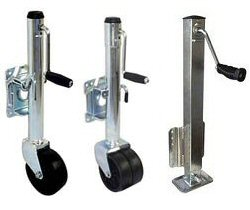 Boat Trailer Jacks & Tongue Dolly