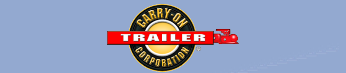 Carry-On Factory Trailer Parts