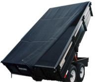 Dump Truck / Trailer Roller Tarp Kits