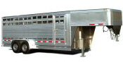 Livestock Trailer Equipment