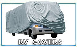 Shop for RV Covers at our Newark, DE Showroom