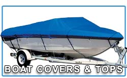 Shop for Boat Covers at our Newark, DE Showroom